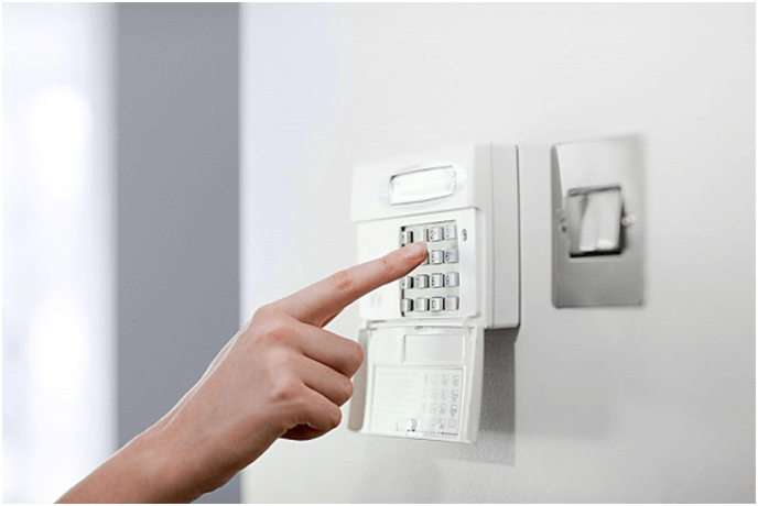 Security Alarms Sydney